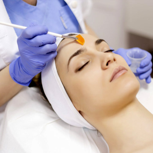 Dermalogica facial in Beauty by Dana in Richmond