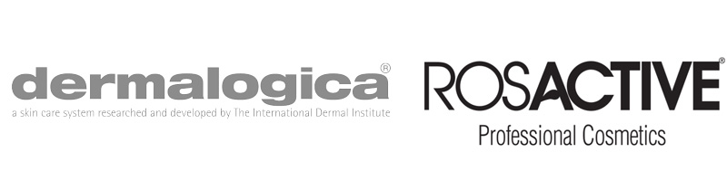 certified in Dermalogica and Rosactive professional cosmetics