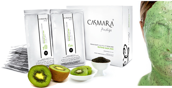 Casmara Toning mask 2060
